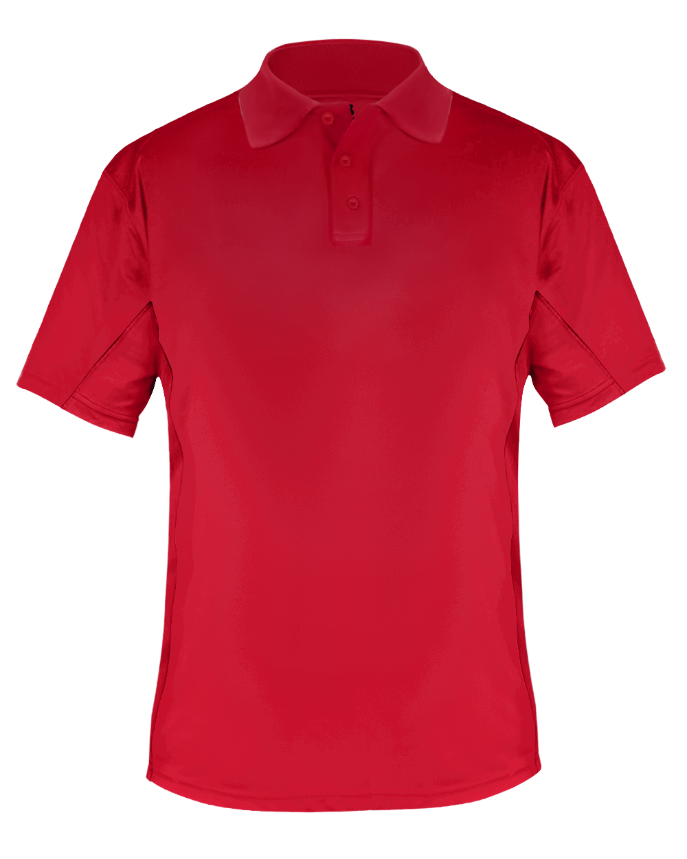 BT5 Polo - Red