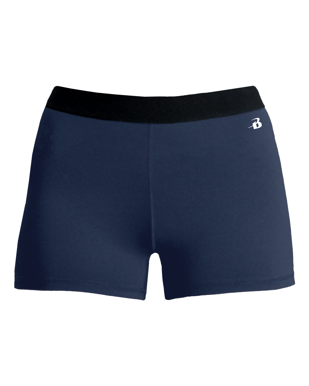 Pro-Compression Women's Short - Navy