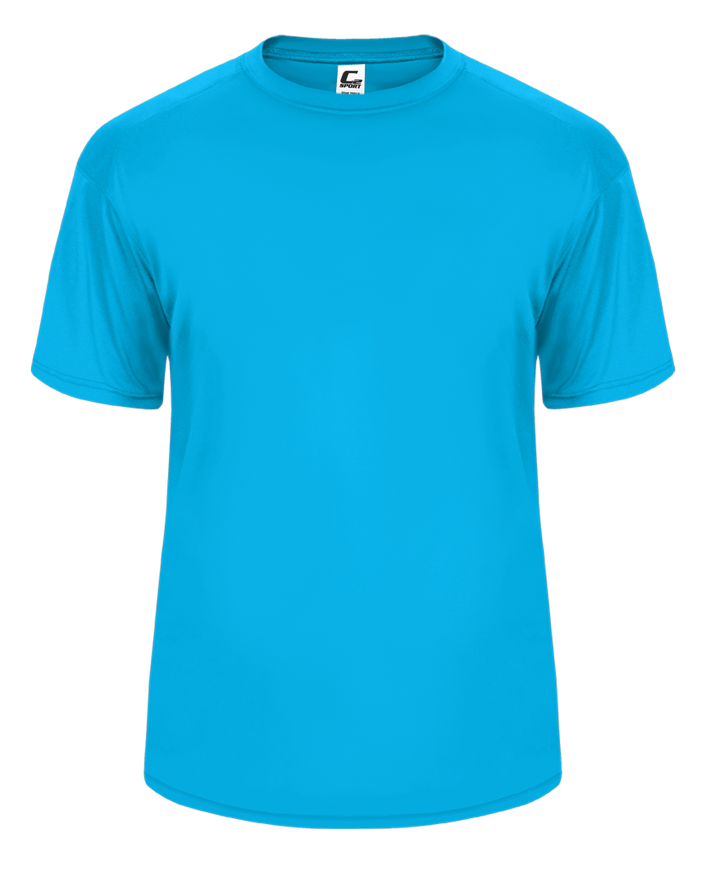 C2 Tee - Electric Blue