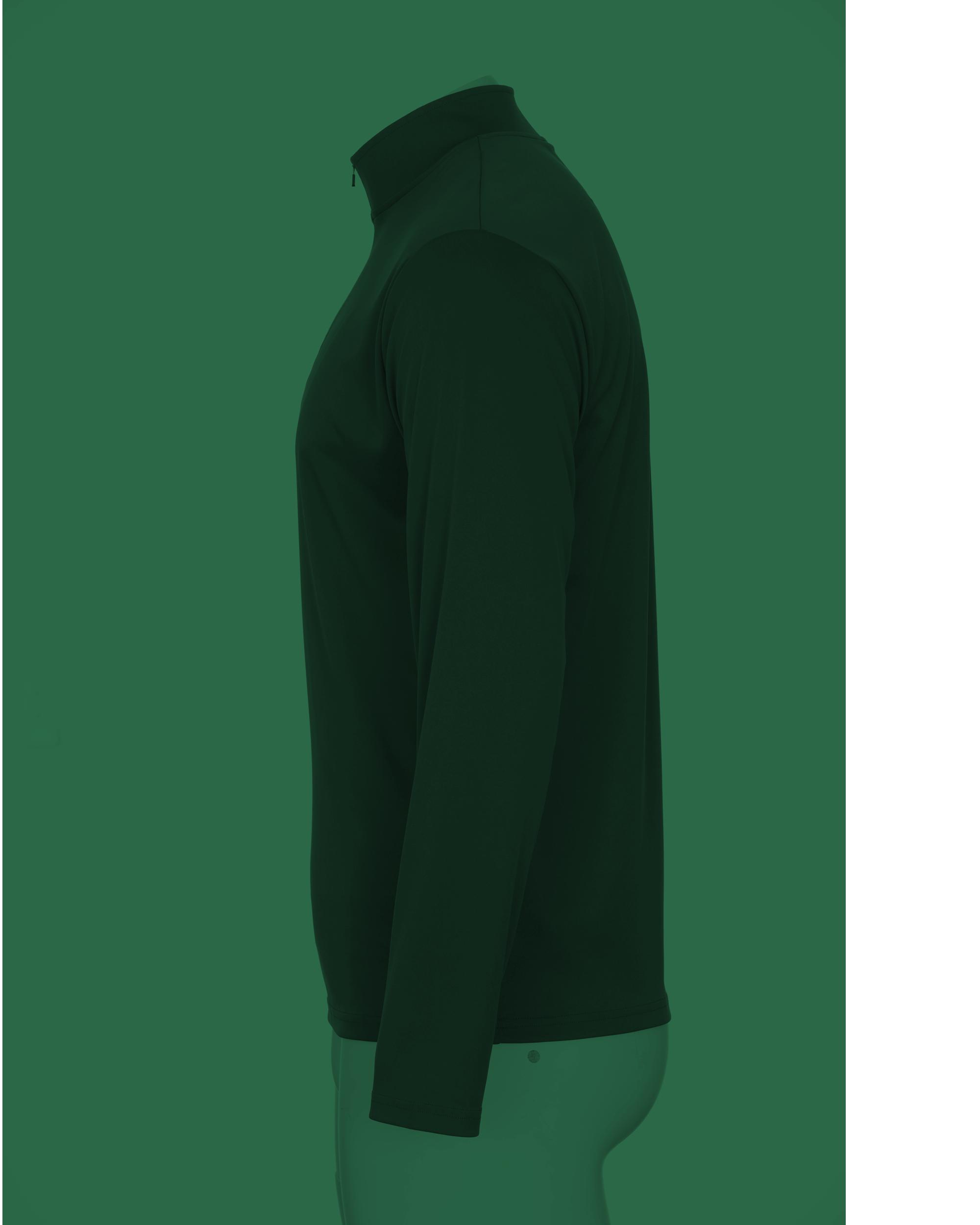 C2 1/4 Zip - Forest (005102FS)