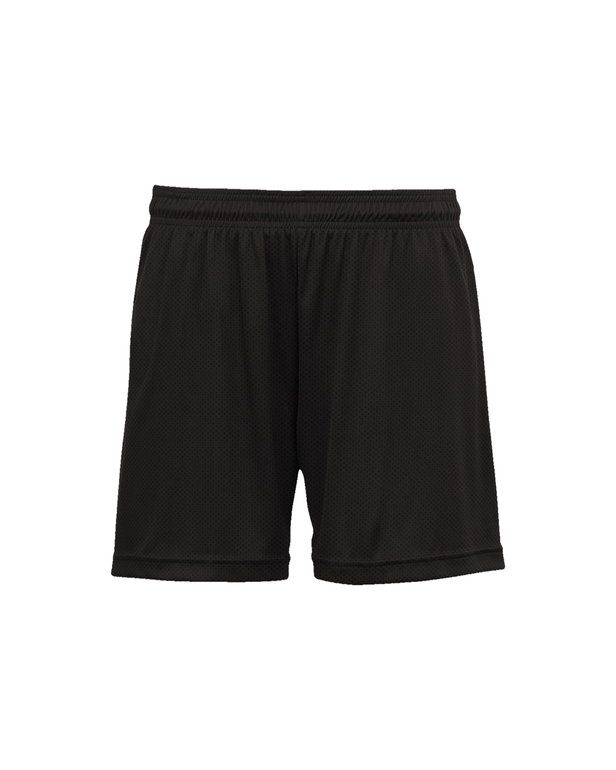 Mesh Women's Short - Black