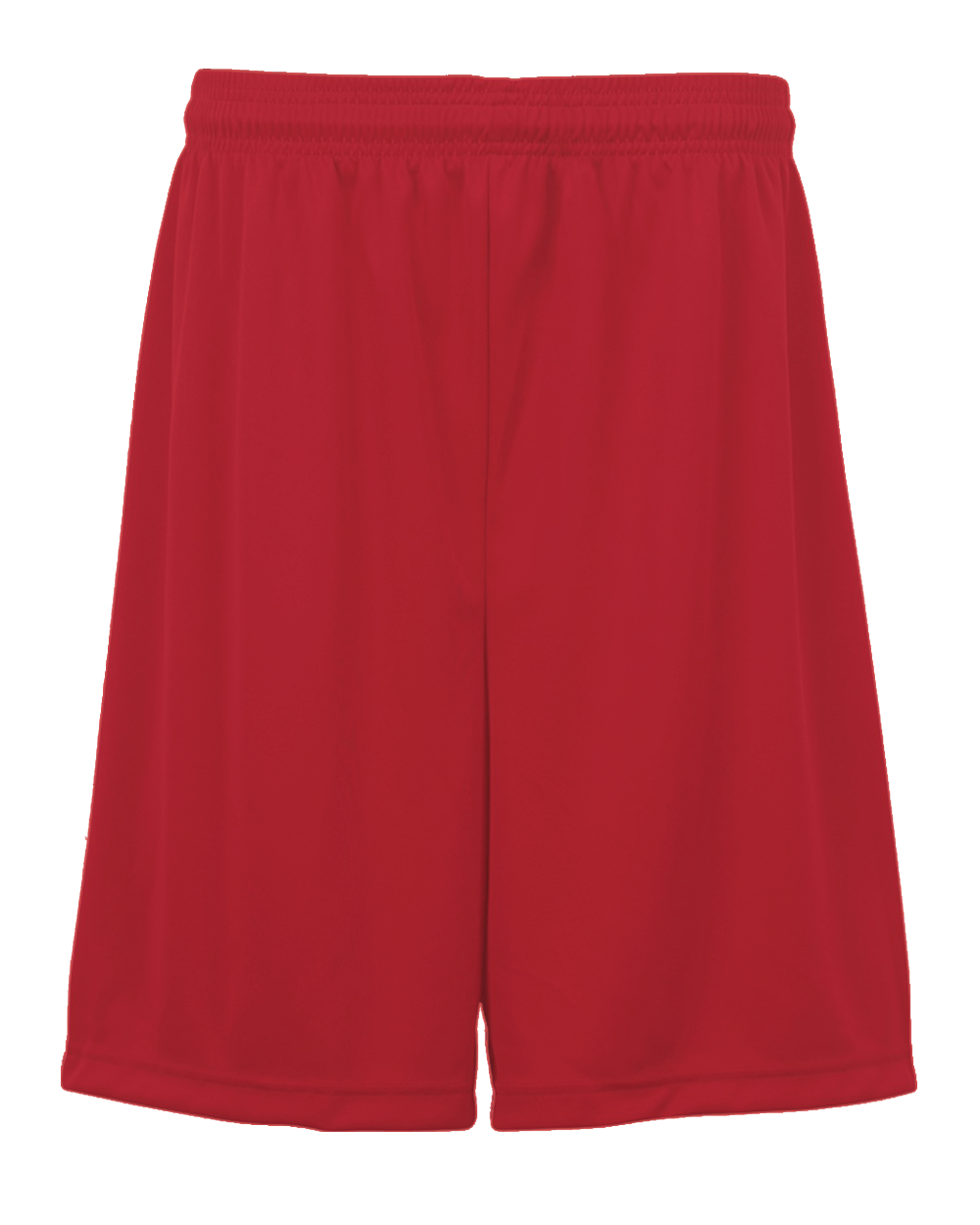 C2 Performance 7 Inch Short - Red