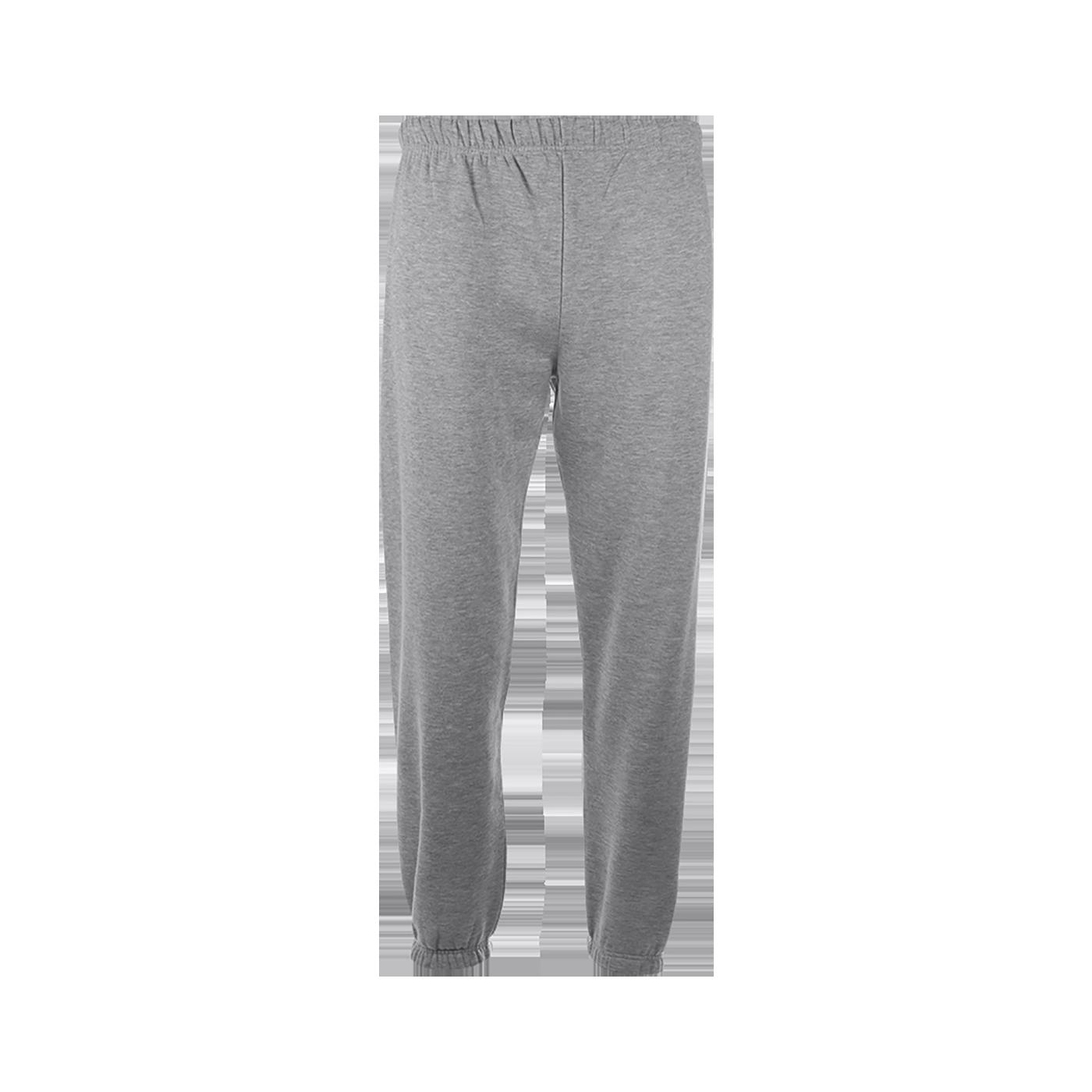 C2 Fleece Elastic Bottom Pant - Oxford