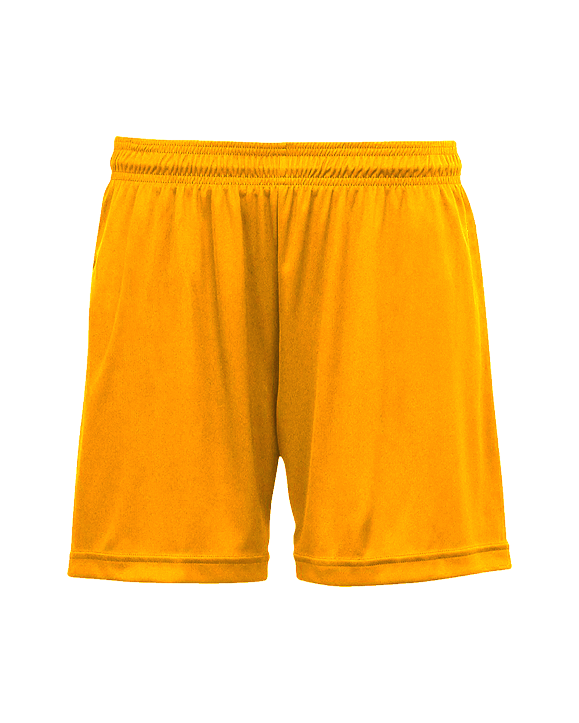 C2 Performance Women's Short - Gold