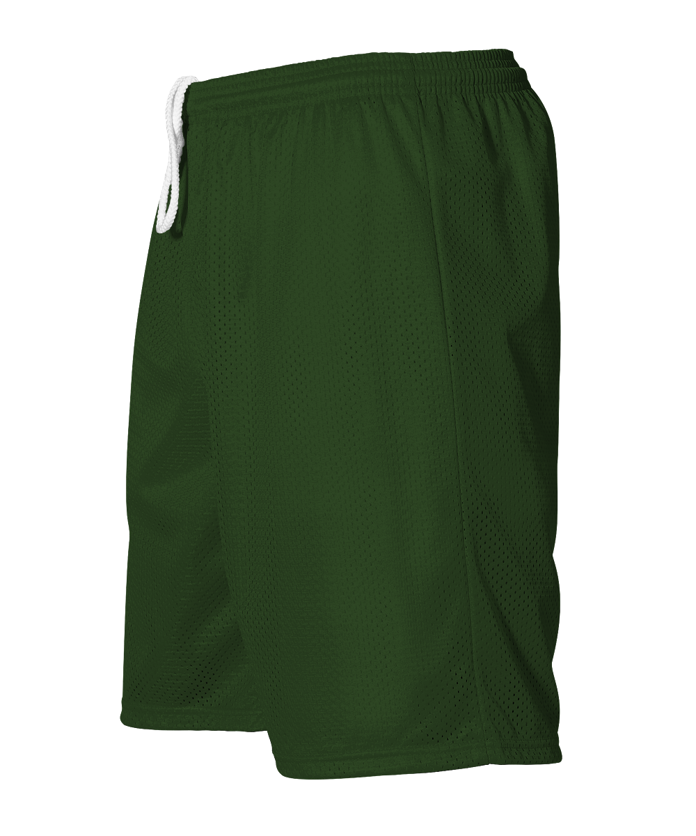 Youth Extreme Mesh Short - Forest