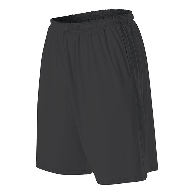 Womens TECH Shorts - Black