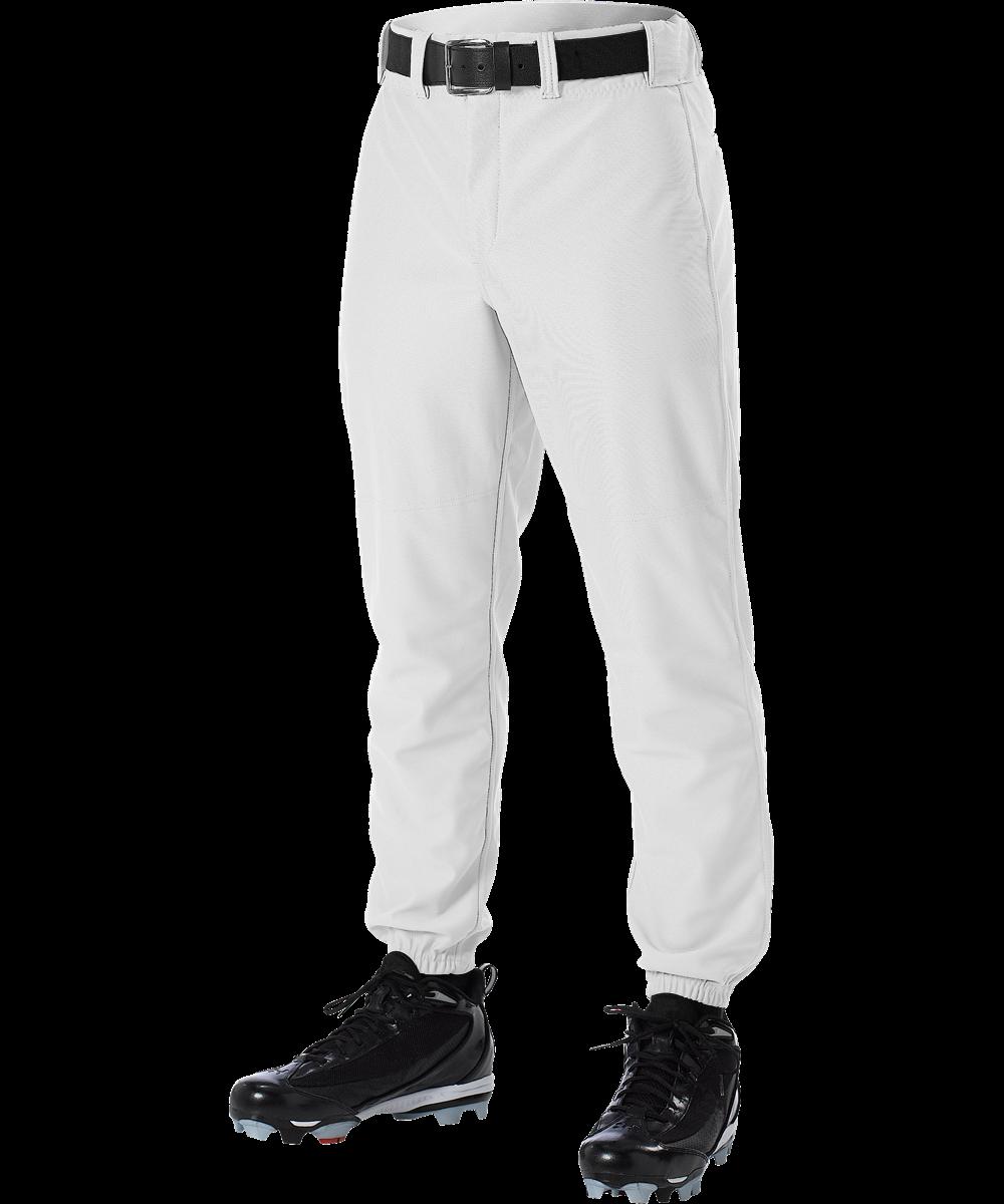 Adult Baseball Pant - White