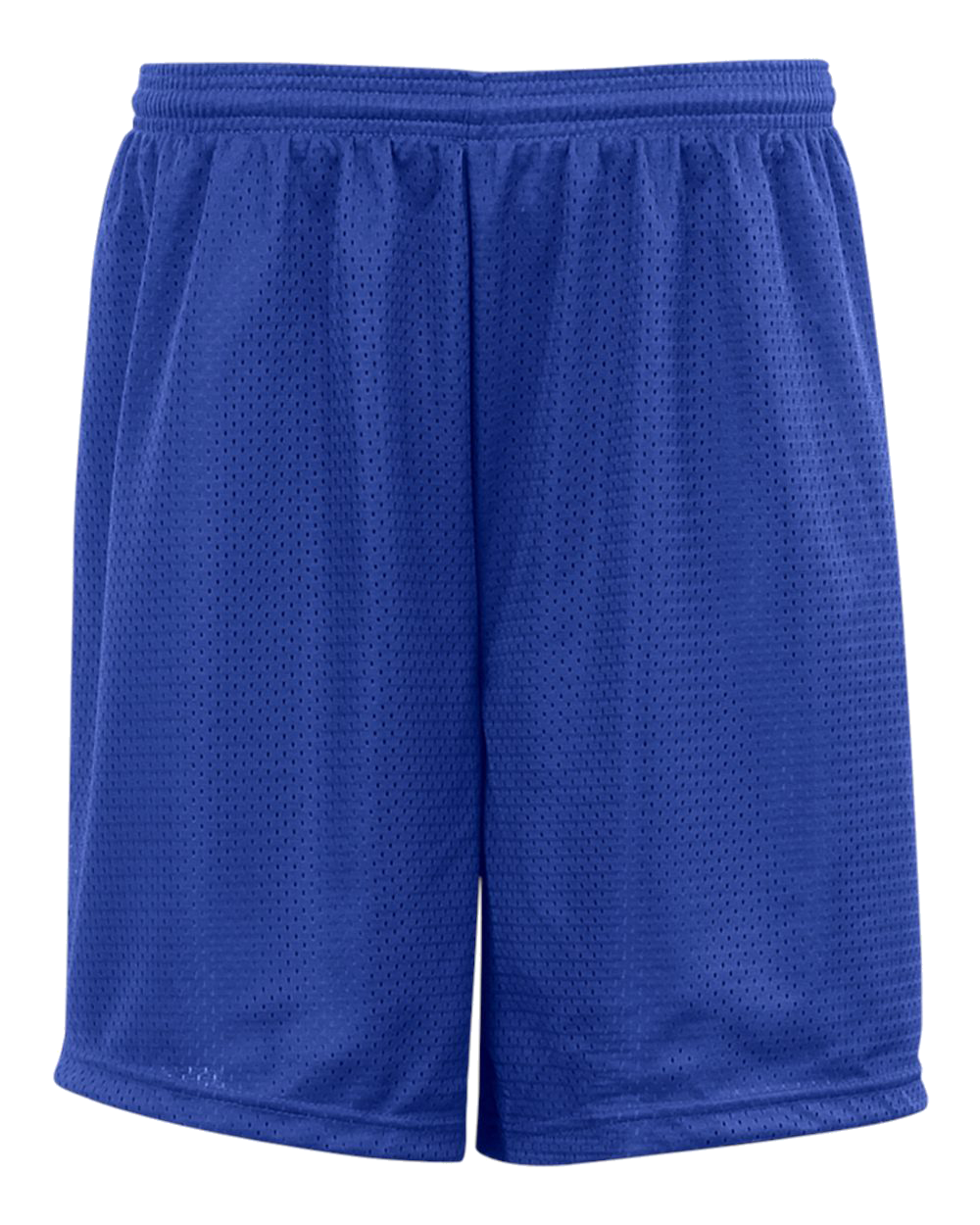 Mesh/Tricot 7 Inch Short - Royal
