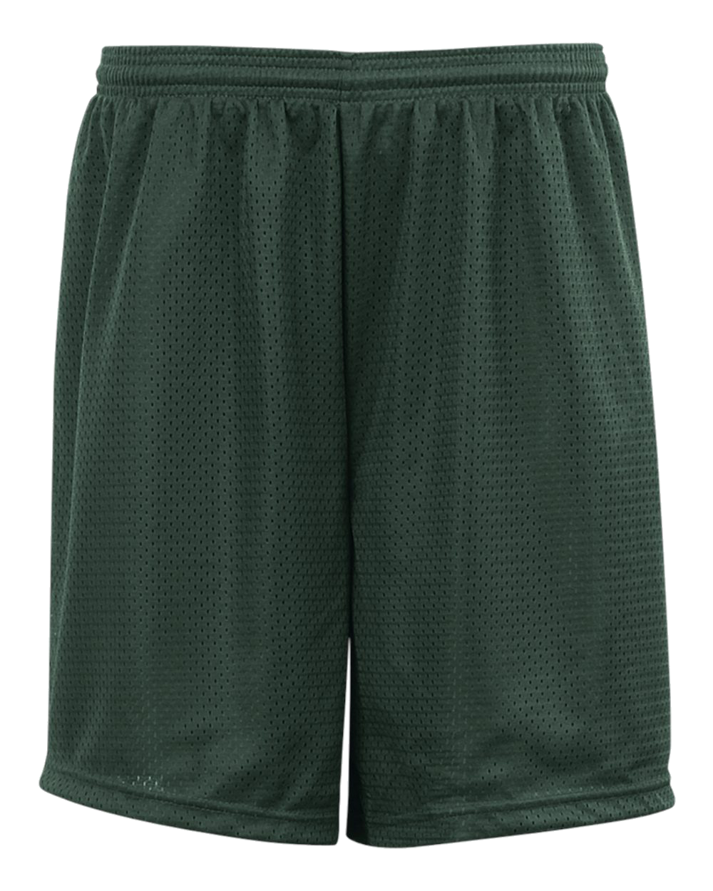 Mesh/Tricot 9 Inch Short - Forest