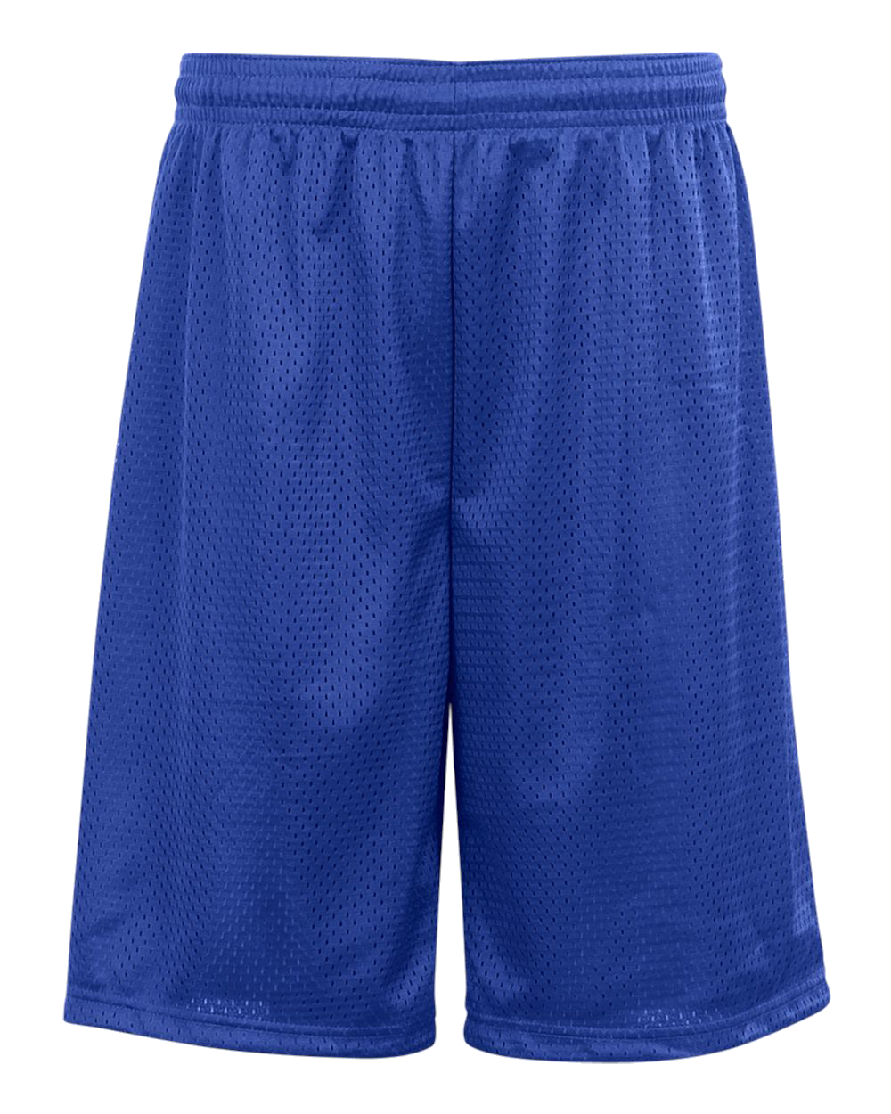 Mesh/Tricot 11 Inch Short - Royal