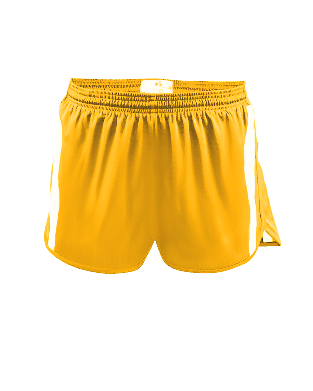Aero Women's Short - Gold/White