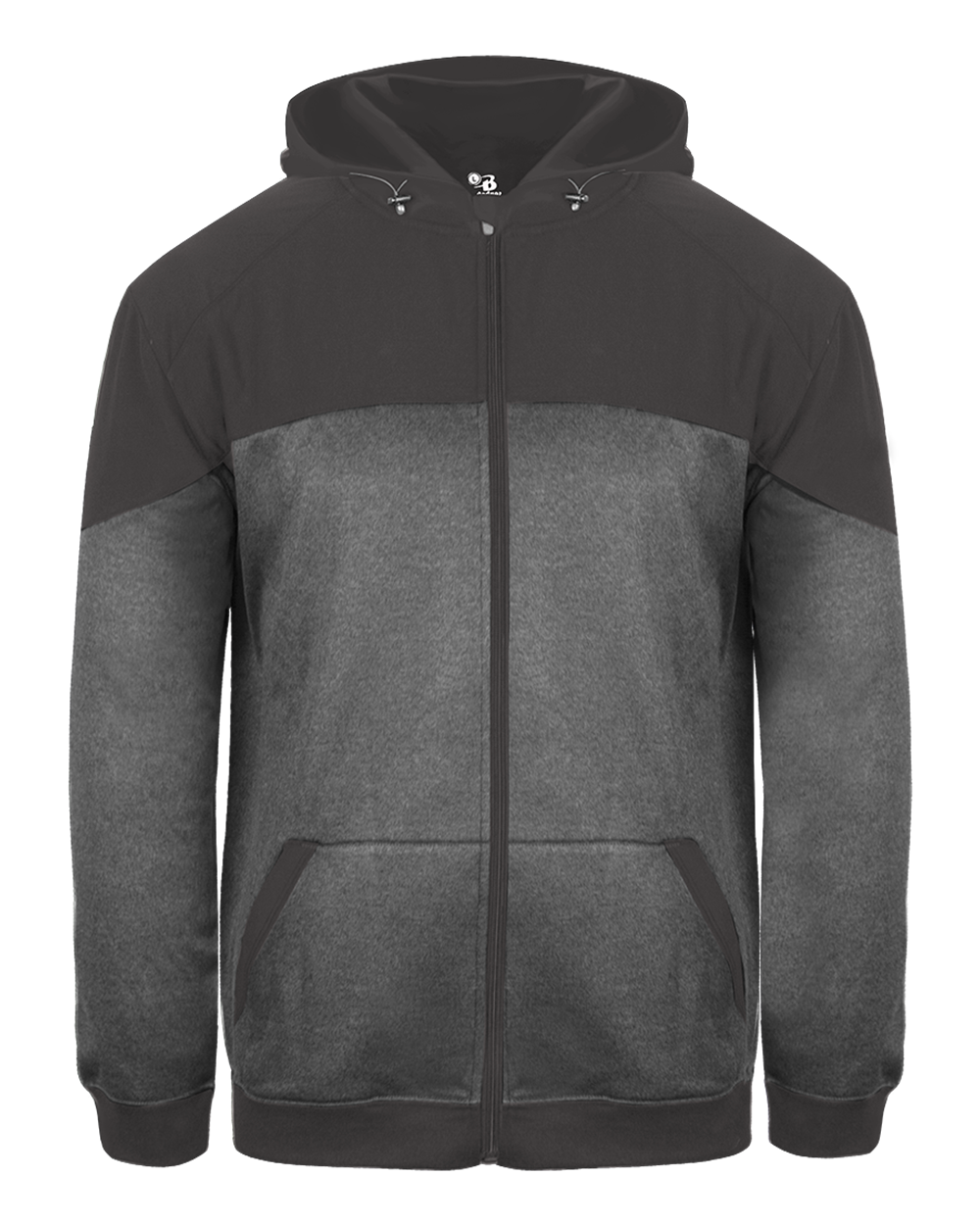 Vindicator Jacket - Steel Heather/Graphite