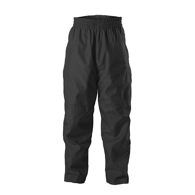 RainResist Pant - Black/Graphite